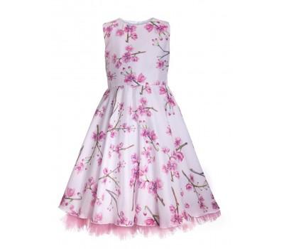 Платье 856