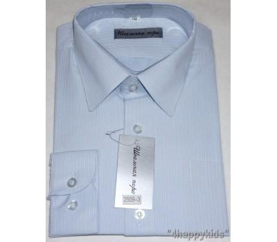 Рубашка для мальчика (2509-3)