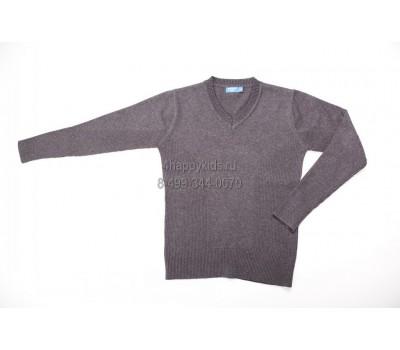 Джемпер для мальчика (13553С) Классический джемпер для мальчика