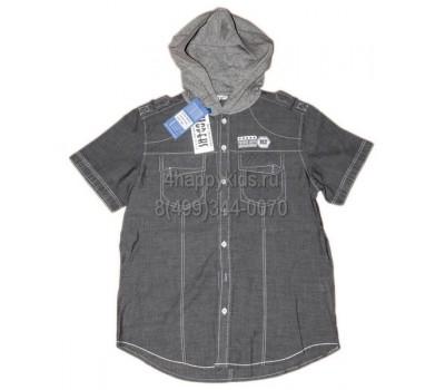 Рубашка для мальчика (9016)