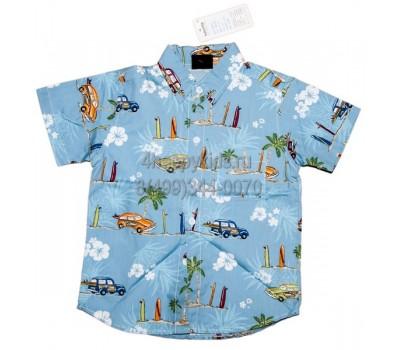 Рубашка для мальчика (3493)