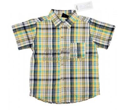 Рубашка для мальчика (3521)