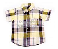 Рубашка для мальчика (3519)
