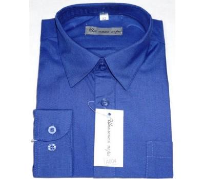 Рубашка для мальчика (А-004)