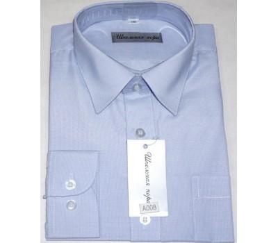 Рубашка для мальчика (А-008)