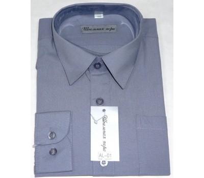 Рубашка для мальчика (АL-01)