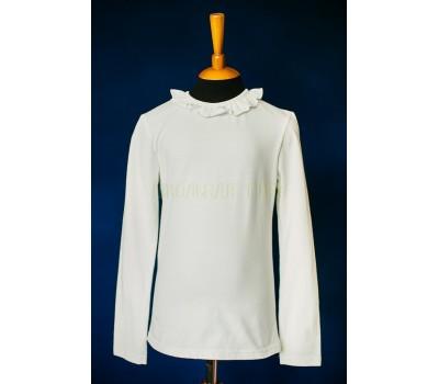 Блузка трикотажная (801Беж)