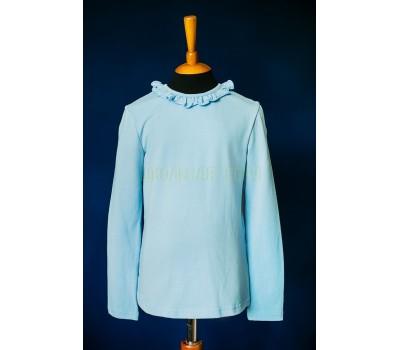 Блузка трикотажная (801Гол)