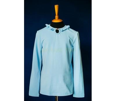 Блузка трикотажная (805Гол)