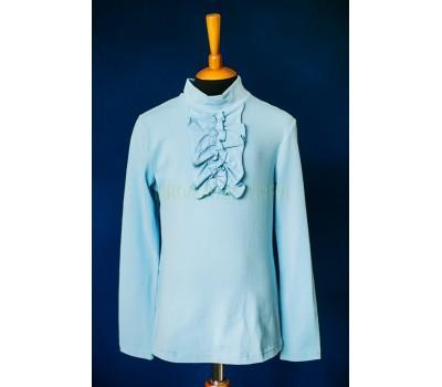 Блузка трикотажная (812Гол)