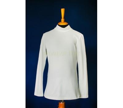 Блузка трикотажная (820Беж)