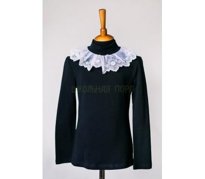 Блузка трикотажная (830-2Сбел)