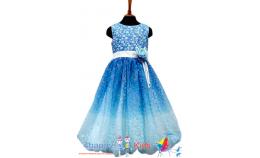 Детские платья - гардероб любой модницы