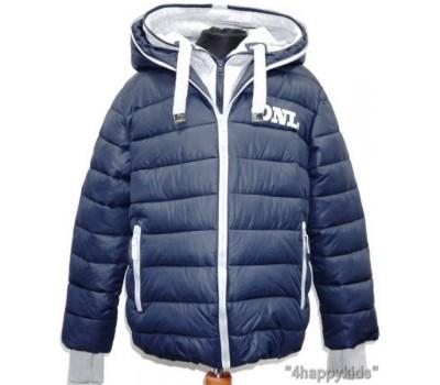 Куртка для мальчика (3437син)