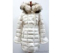 Пальто для девочки (3385-1)