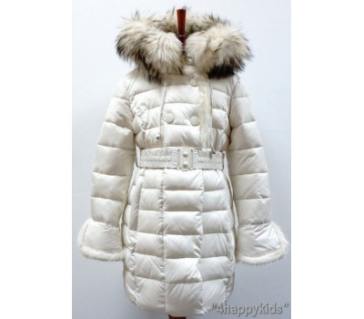Пальто для девочек (3385-1)