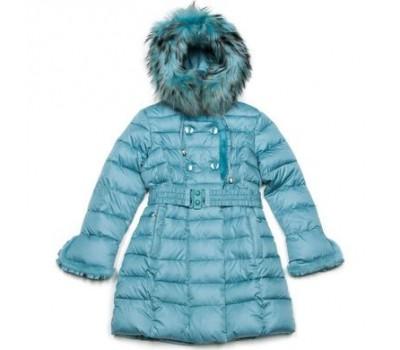 Пальто для девочек (3385бир)