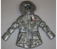 Зимняя куртка для девочки (1766)