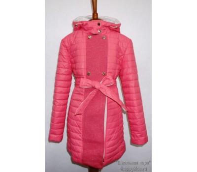 Пальто демисезонное (2236)