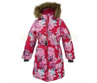 Пальто HUPPA зимнее (12030030-71563)