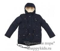 Куртка-парка (3856)