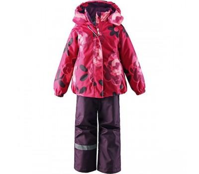 Куртка с брюками для девочки (723694)