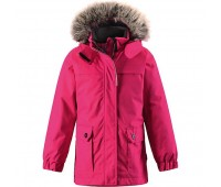 Куртка-парка LASSIE для девочки (721696-3520)