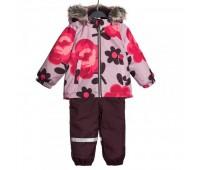 Куртка с брюками для девочки (713695)
