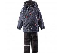 Куртка с брюками для мальчика (723695)