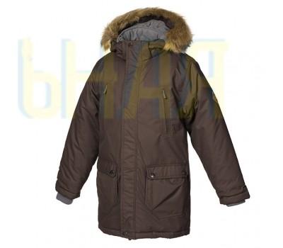 Куртка-парка (17480030-70081)