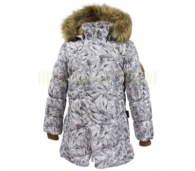 Куртка для девочки (17910030-71420