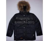 Зимняя куртка для мальчика (2630)