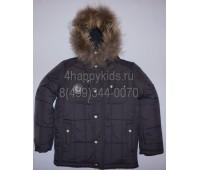 Зимняя куртка для мальчика (2649)