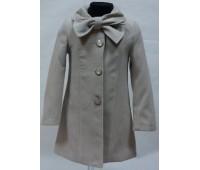 Пальто для девочек (5845)