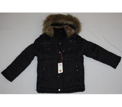 Зимняя куртка для мальчика (1844)