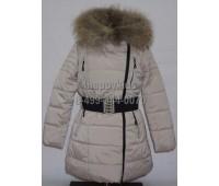 Пальто для девочки (2955)