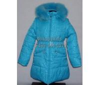 Пальто для девочек (2949)