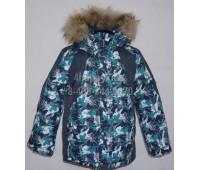 Зимняя куртка для мальчика (3022)