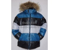 Зимняя куртка для мальчика (3039)