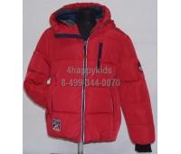 Зимняя куртка для мальчика (3003)