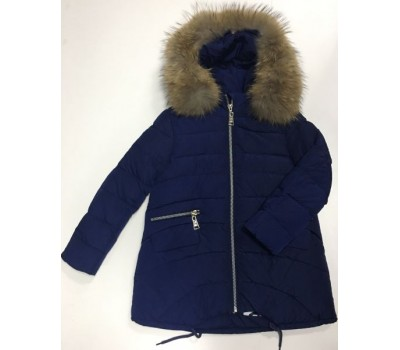 Зимнее пальто (4153)