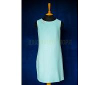 Платье коктейльное (952М)