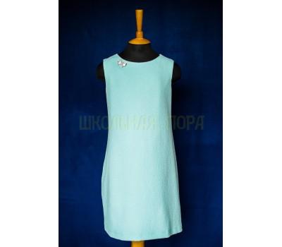 Платье коктейльное - 952М