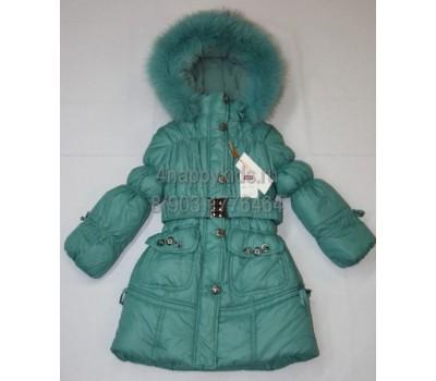 Зимнее пальто (2171)